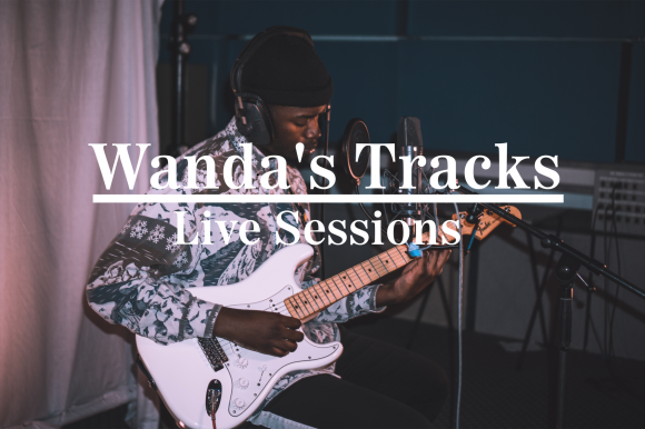 Greg Wanders: Live Session + Interview