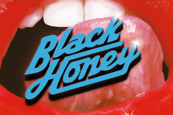 24/09/2018: Black Honey – Black Honey